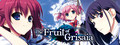 The Fruit of Grisaia-game