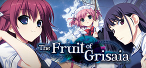 The Fruit of Grisaia cover art