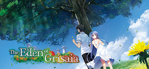 The Eden of Grisaia cover art