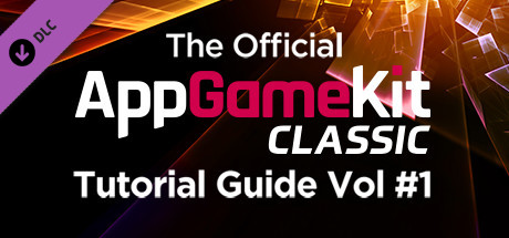 The Official AppGameKit Tutorial Guide Vol 1
