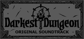 Darkest Dungeon®: The Soundtrack cover art