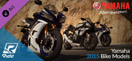 RIDE: Yamaha 2015 Bike Models