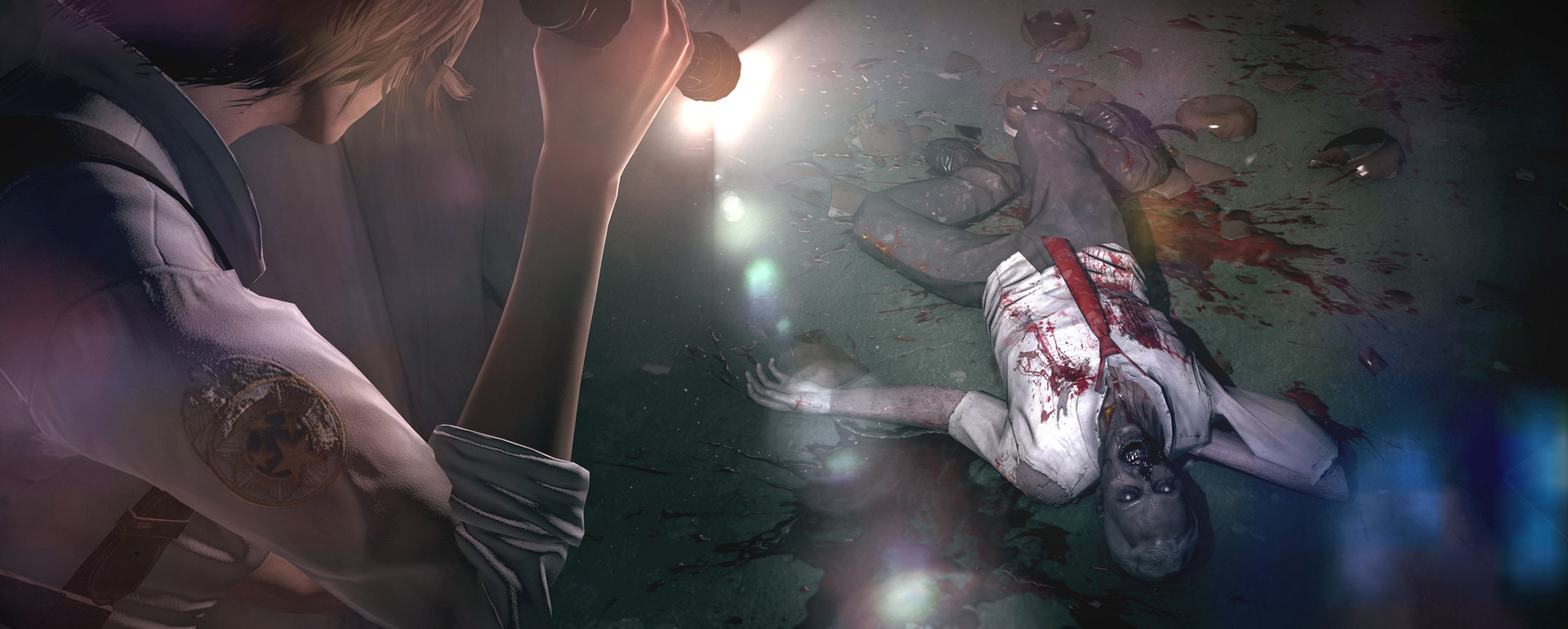 Download the evil within: the assignment full pc game.