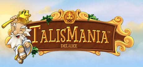 Talismania Deluxe cover art