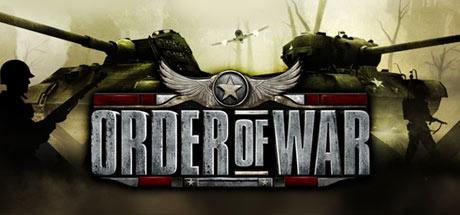 Купить Order of War™