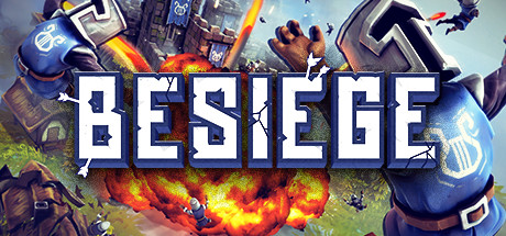 Besiege on Steam