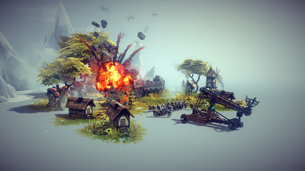 Download Besiege download free