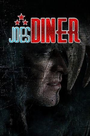 Joe's Diner poster image on Steam Backlog