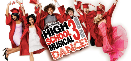 Disney High School Musical 3: Senior Year Dance on Steam