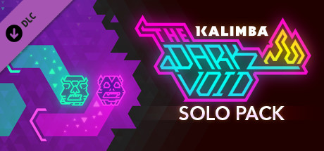 Kalimba - The Dark Void - Solo