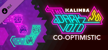 Kalimba - The Dark Void - Coop