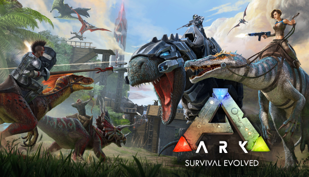 Steamos linux on steam ark survival evolved stopboris Images
