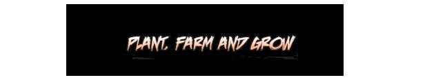کاشت و مزرعه