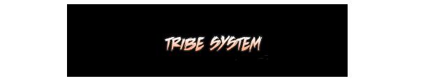 سیستم قبیله