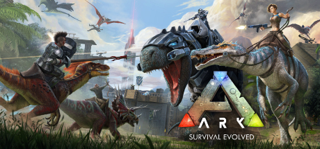 ARK Survival Evolved (Incl. All DLC's) Free Download