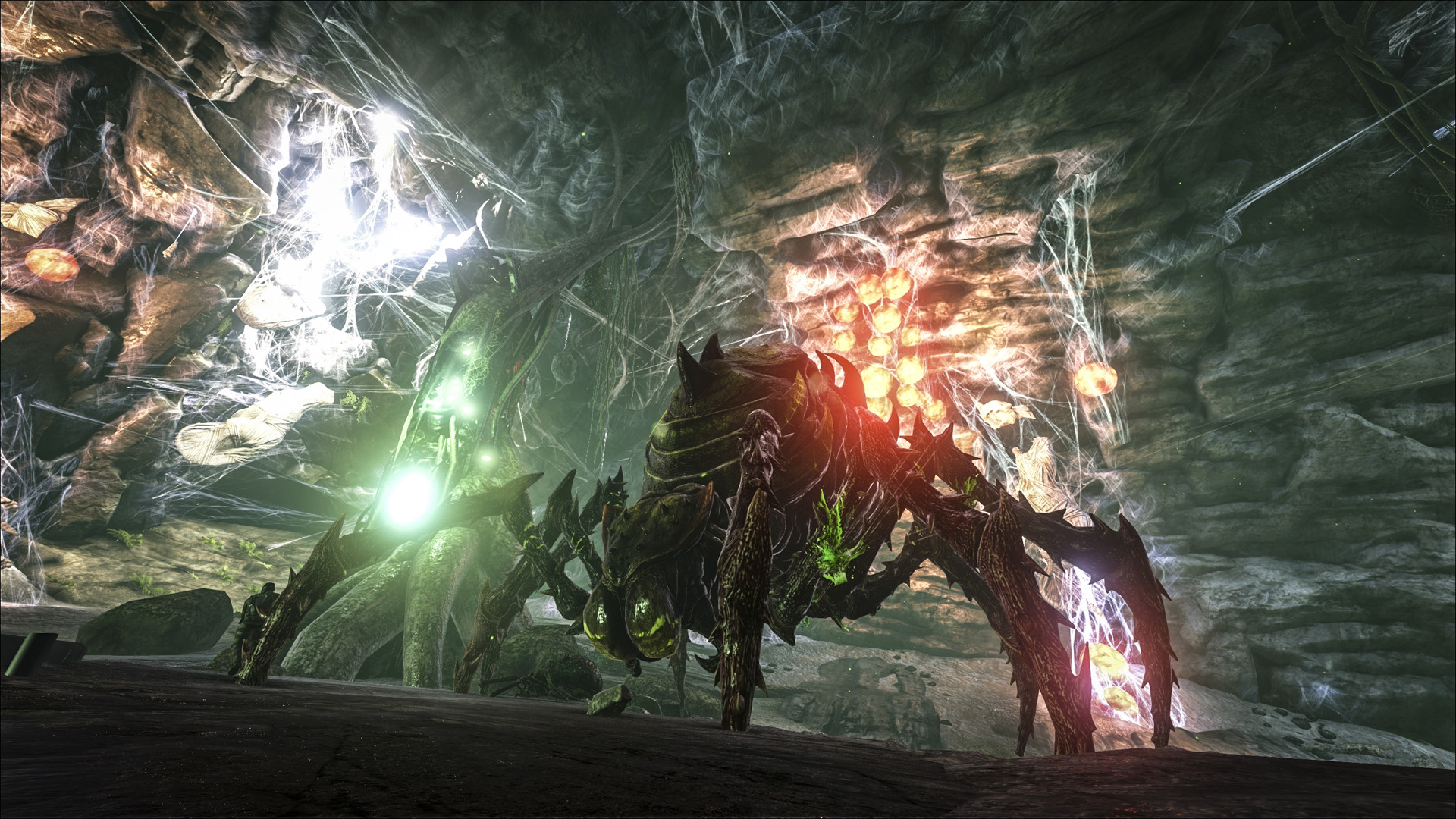 ARK: Survival Evolved System Requirements - Can I Run It