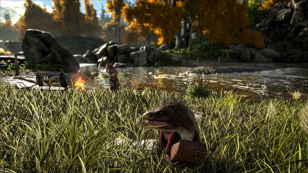 ARK: Survival Evolved Image 15
