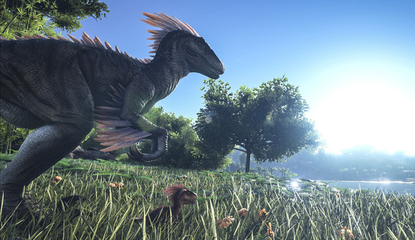 ARK: Survival Evolved Image 12