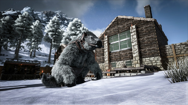 ARK: Survival Evolved Image 17