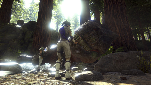 ARK: Survival Evolved Image 22