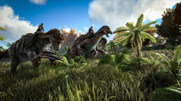 ARK: Survival Evolved Image 14