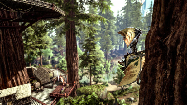 Free ARK: Survival Evolved CD Key 7