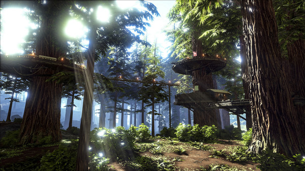 ARK: Survival Evolved Image 7