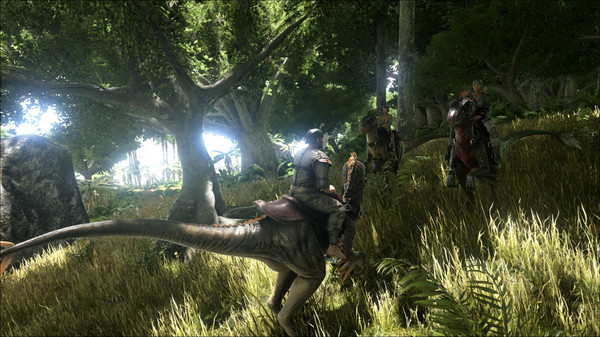 ARK: Survival Evolved Image 4