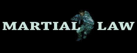 Martial Law - 军事法则