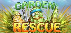 Garden Rescue cover art