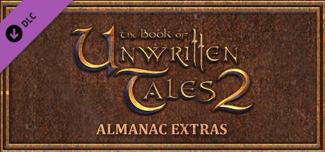 Купить The Book of Unwritten Tales 2 Almanac Edition Extras (DLC)