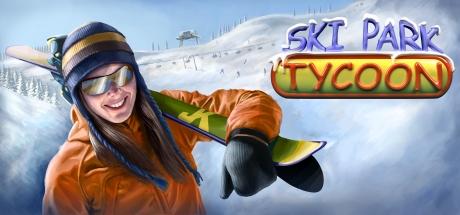 Ski Park Tycoon Thumbnail