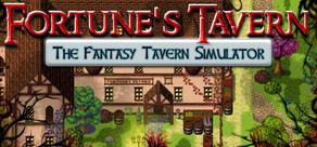 Fortune's Tavern - The Fantasy Tavern Simulator! cover art