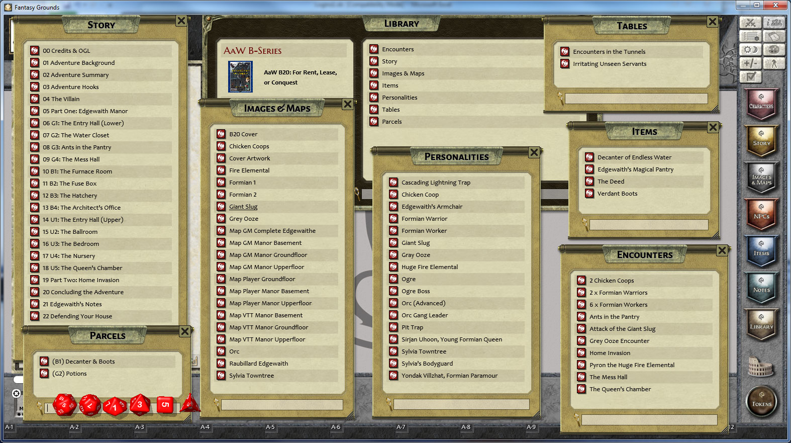 Save 25 On Fantasy Grounds Pfrpg Compatible Adventure B20 For B4 Fuse Box Rent Lease Or Conquest Steam