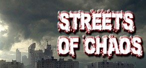 Streets of Chaos cover art