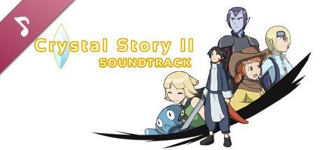 Crystal Story II - Soundtrack