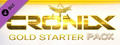CroNix - Gold starter Pack-dlc