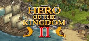 Hero of the Kingdom II cover art