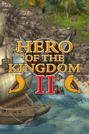 Hero of the Kingdom II poster image on Steam Backlog