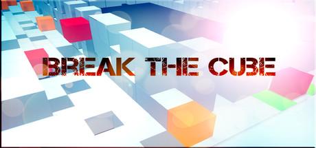 Break the Cube