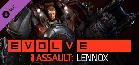 Lennox - Hunter (Assault Class)