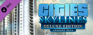 Cities: Skylines - Deluxe Pack