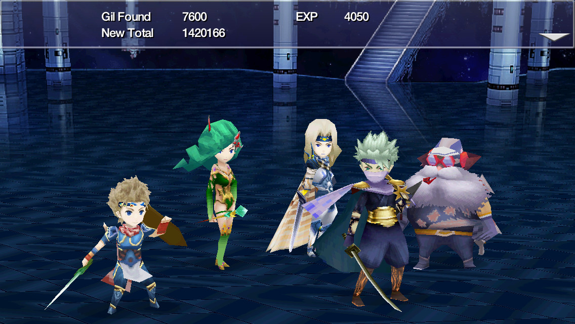 Steam:FINAL FANTASY IV: THE A...