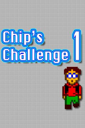 Chip's Challenge 1 poster image on Steam Backlog