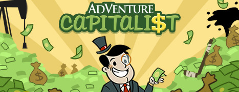 AdVenture Capitalist - 资本家大冒险