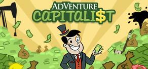 AdVenture Capitalist cover art