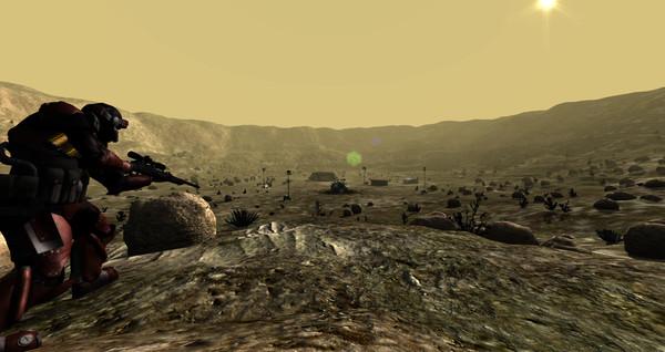 скриншот Undead Shadows 0