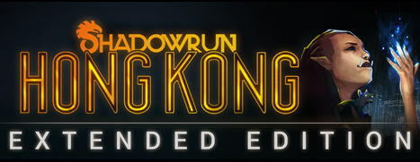 Shadowrun: Hong Kong - 暗影狂奔:香港