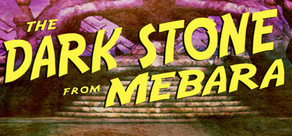 The Dark Stone from Mebara cover art
