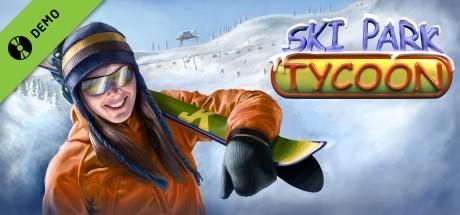 Ski Park Tycoon Demo